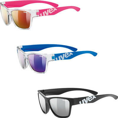 Uvex Childrens | Kids Sportstyle 508 Sunglasses. Various Colours