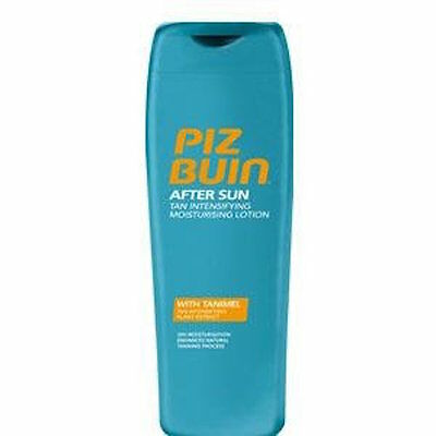 Piz Buin After Sun Tan Intensifying Moisturising Lotion 200 ml