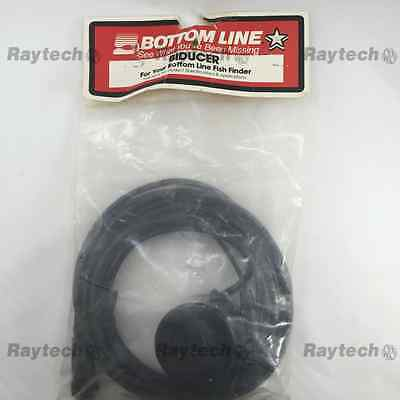 BOTTOM LINE 019041 TRANSDUCER IN HULL OR TROLLING MOTOR for TOURNAMENT PRO SF