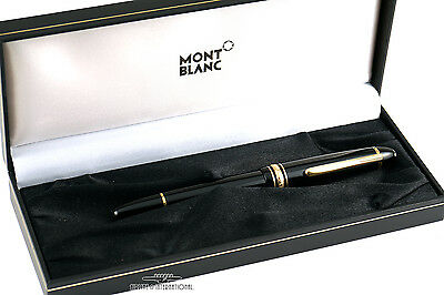 Montblanc Meisterstuck 146 Le Grand Fountain Pen - 14k Nib