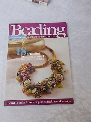 Beading and Beyond, Shelia Cleary  (CB13)