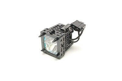 Sony KDS-55A2020 Rear Projector TV Assembly with OEM Bulb and Original Housing