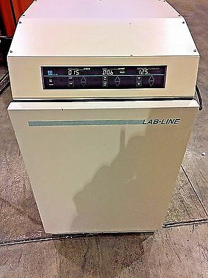 Lab-Line 4629 Refrigerated Benchtop Incubator Shaker
