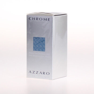 Azzaro Chrome Deo - Deodorant Stick 75ml