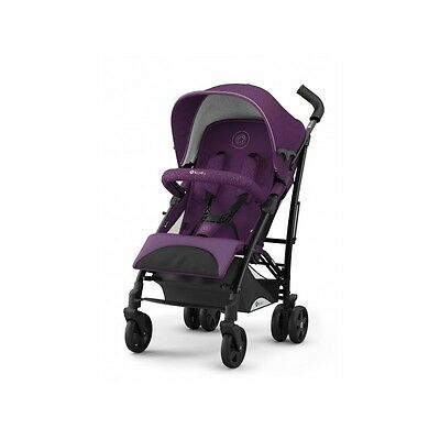 Silla de paseo Evocity 1 Royal Purple de Kiddy