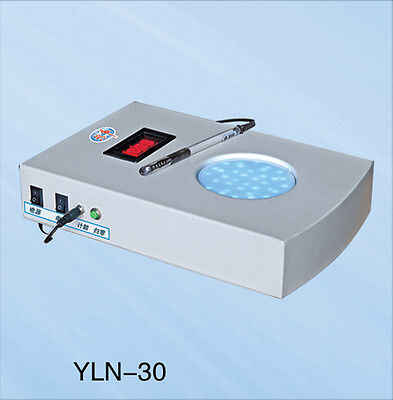 YLN-30 Digital Automatic Bacteria Colony Counter LED Display