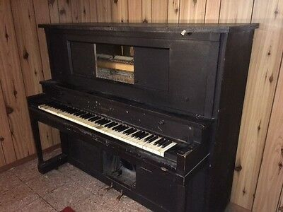 NY Piano Co. Autopiano