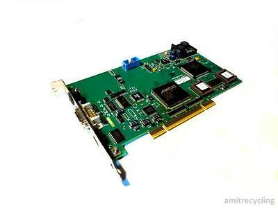Photometrics PCI-3.3V Board PCI Camera Card Coolsnap 01-490-300-B2