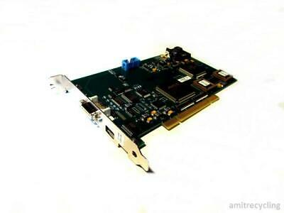 Photometrics PCI-3.3V Board PCI Camera Card Coolsnap