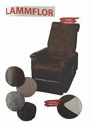 Seat Cover Chair Cushion Arm Rest Chair Cover 4 Colors NEW