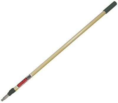 WOOSTER R055 Painting Adjustable Ext. Pole,4 to 8 ft. G0174907