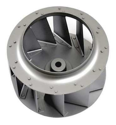 Combustion Blower Wheel