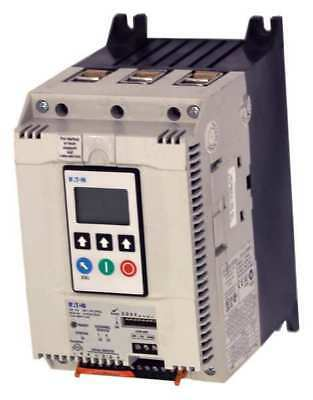 EATON S811+R10N3S Soft Starter,105A,0 to 600VAC,3 Phase G0315939