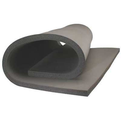"K-Flex Usa 36"" x 4 ft. Gray Duct Liner, 0.5"" Thick, 6RSKD3X4048"
