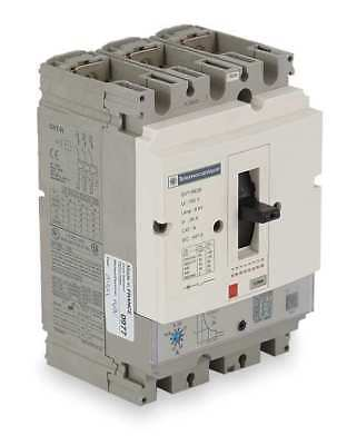 SCHNEIDER ELECTRIC GV7RE100 Motor Starter,Manual,IEC,100A,600V