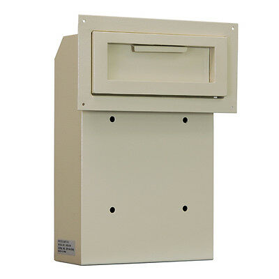 Protex Through-The-Door Drop Box WSS-159