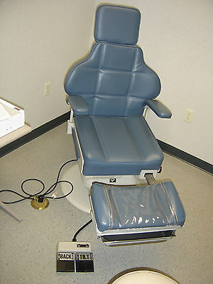 Boyd PD-340 Podiatry Treatment Chair--Excellent Condition!