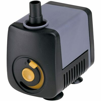Pondmaster MINI 65 - 65 GPH Mini Magnetic Drive Submersible Fountain Pump