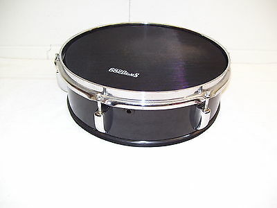 CUSTOM BUILT 12inch ELECTRONIC SNARE DRUM.