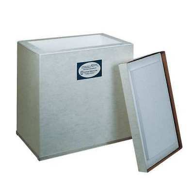THERMOSAFE 305 Dry Ice Storage/Transport Chest, 4.3cu ft