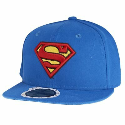 New Era 59Fifty Fitted KIDS Cap - SUPERMAN royal