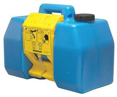 Blue Eye Wash Station, 9 gal. Capacity, SE-4400, Speakman