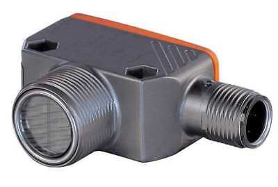IFM OGH080 Photoelectric Sensor, Diffuse, 4 In