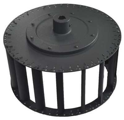 DAYTON 202-09-3166 Blower Wheel, For Use With 2C889