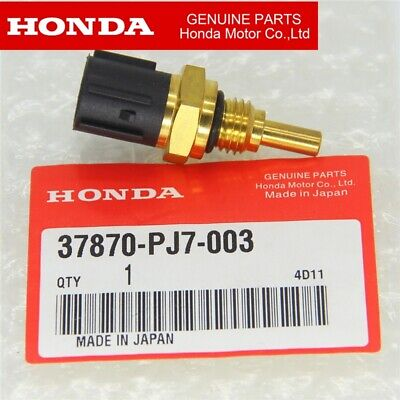 Engine Coolant Temperature Sensor Water Temp Sender Fit For Acura Honda Isuzu