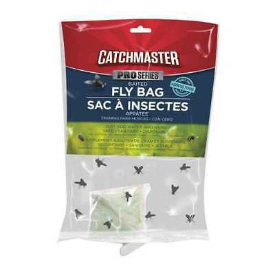 CATCHMASTER 975-12 Fly Trap, Used for Flying Insects G3315308