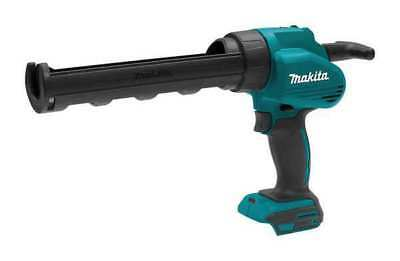 MAKITA XGC01Z Cordless Caulk Gun, 18V, 10 oz.