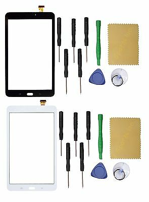 """Touch Screen Digitizer Replacement for Samsung Galaxy TAB E 8"""" SM-T377 T377"""
