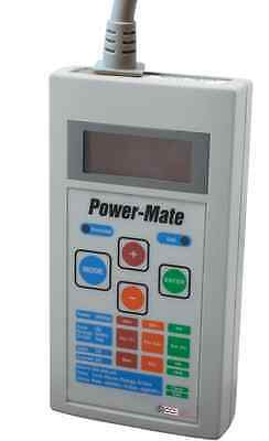 POWER-MATE™ 15A Most Accurate, Portable Energy Use Meter with Free Pouch
