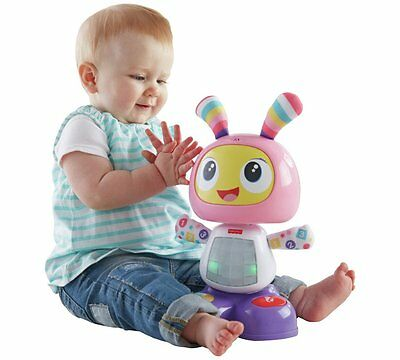 Fisher Price Bright Beats Dance & Move Beat Belle