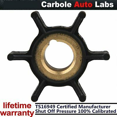 Outboard Impeller Replace Johnson Evinrude OMC BRP 389576 0389576 Replace