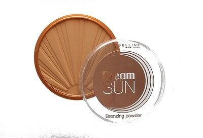 Maybelline Dream Sun Bronzing Powder Compact-03 Bronze