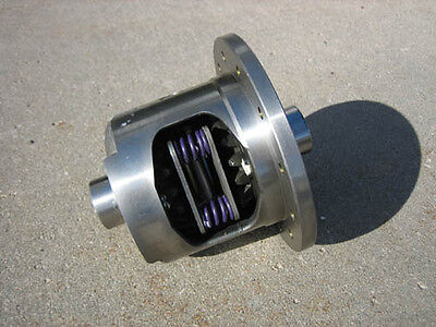 "GM Chevy 55-64 Drop-Out - 8.2"" - 55P - Limited-Slip Posi Unit - 17 Spline - New"