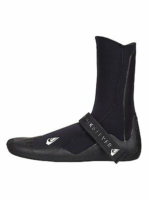 Quiksilver Syncro 3mm Round Toe Surf Boots - Men's - 11