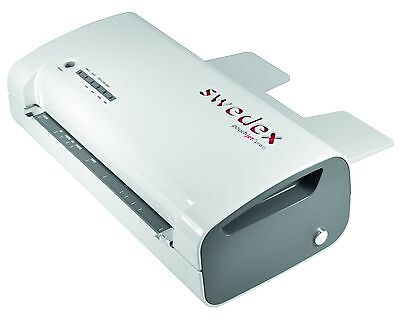 Swedex PouchJet Pro II High Speed Auto Detect Smart Pouch Laminator