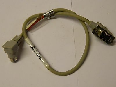 Allen Bradley 1761-CBL-AP00 A/C TO PC Communication / Programming Cable.