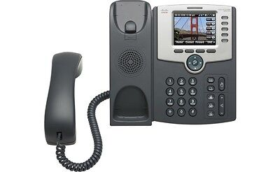cisco spa525g Office Business ip desk Phone Telecommunications pbx