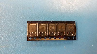 INTERNATIONAL RECTIFIER IRLL014N MOSFET 55V 2A 140mOhm 9.5nC LogLvl *NEW* Qty.10