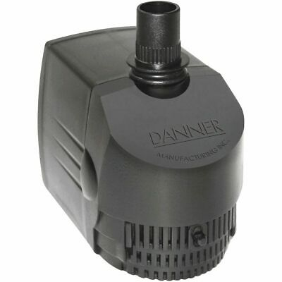 Pondmaster SP-400 - 400 GPH Magnetic Drive Submersible Fountain Pump