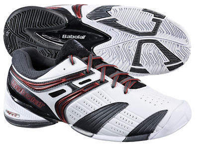 Brand New Babolat V-Pro All Court Mens Tennis Shoes Size Men US 6.5 Free Postage