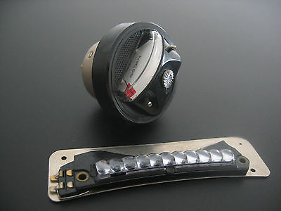 Rolleiflex 2.8F Meter and Metering cells (Matched pair), working