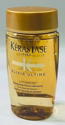 Bain Sublimateur Elixir Ultime 80ML Kerastase