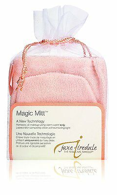 Jane Iredale Magic Mitt Makeup Remover Mitt UK SELLER
