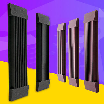 1 Set Home Theater Listening KTV Room Sound Absorbing Boards Spacers Wall Panels