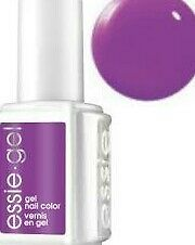 Essie Vernis en Gel Vip List violet 12,5 ml  ongles vsp semi permanent NEUF 5056