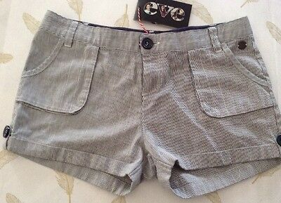All About Eve Teen Girls Shorts Size 14 New